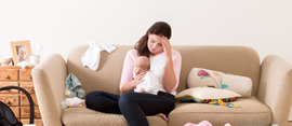 Postpartum Depression: A Look at What Mothers Need to Know