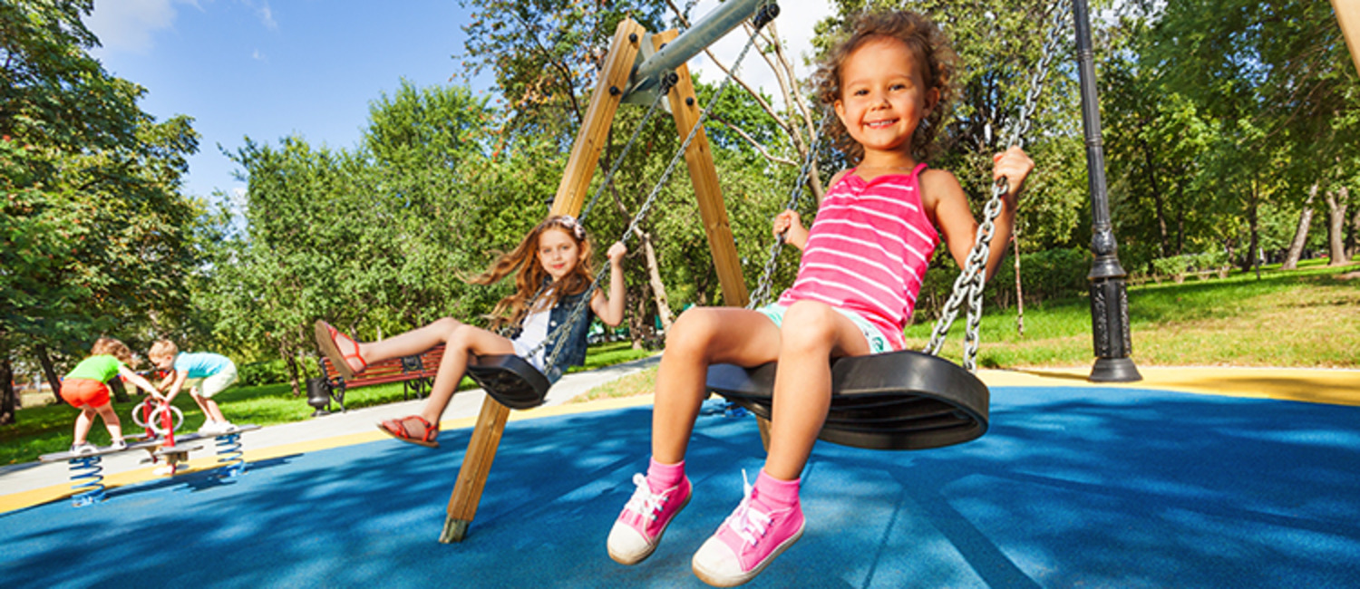 Park Safety Tips: A Refresher for Parents, Kids & Caregivers