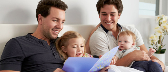 What are the Challenges and Advantages of Gay Parenting?