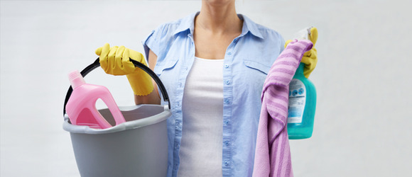 How Spring Cleaning Benefits your Home and Health