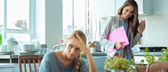 Nanny Jealousy: How Mothers and Nannies Can Prevent It - The