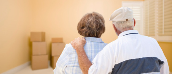 Tips for Adjusting to a Retirement Home