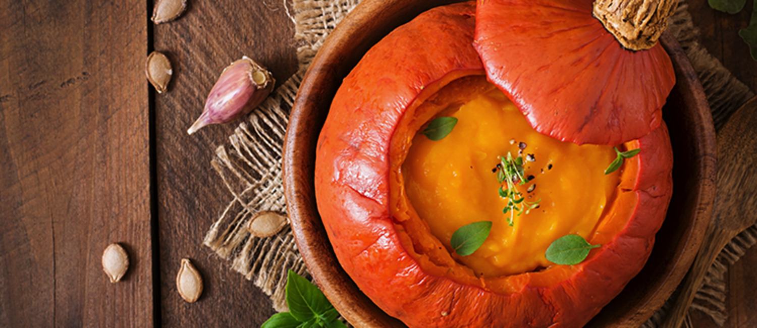 3 Delicious Pumpkin Recipes for Your Halloween Leftovers