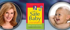 Interview: Child Safety Expert- Debra Holtzman