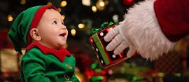 Top Parenting News: Best Parenting Photos of 2016, Suggestions for Trump's Paid Maternity Plan, Handling ADHD Over the Holidays and More!