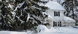 Winter House Sitting: Are You Prepared for These Key Situations?