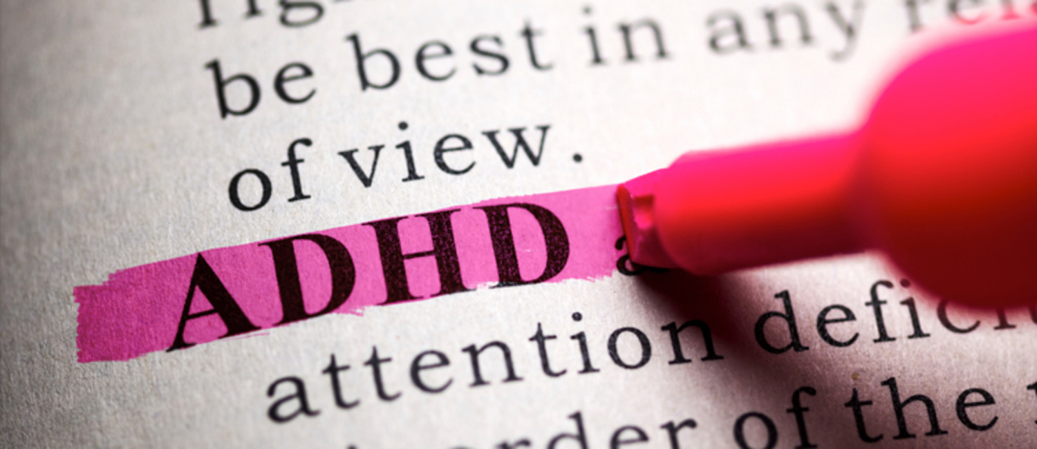 ADHD: What Parents & Child Care Providers Need To Know