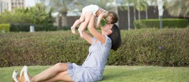 The Trick to Balancing Work & Motherhood | Parenting News Roundup November 18, 2016