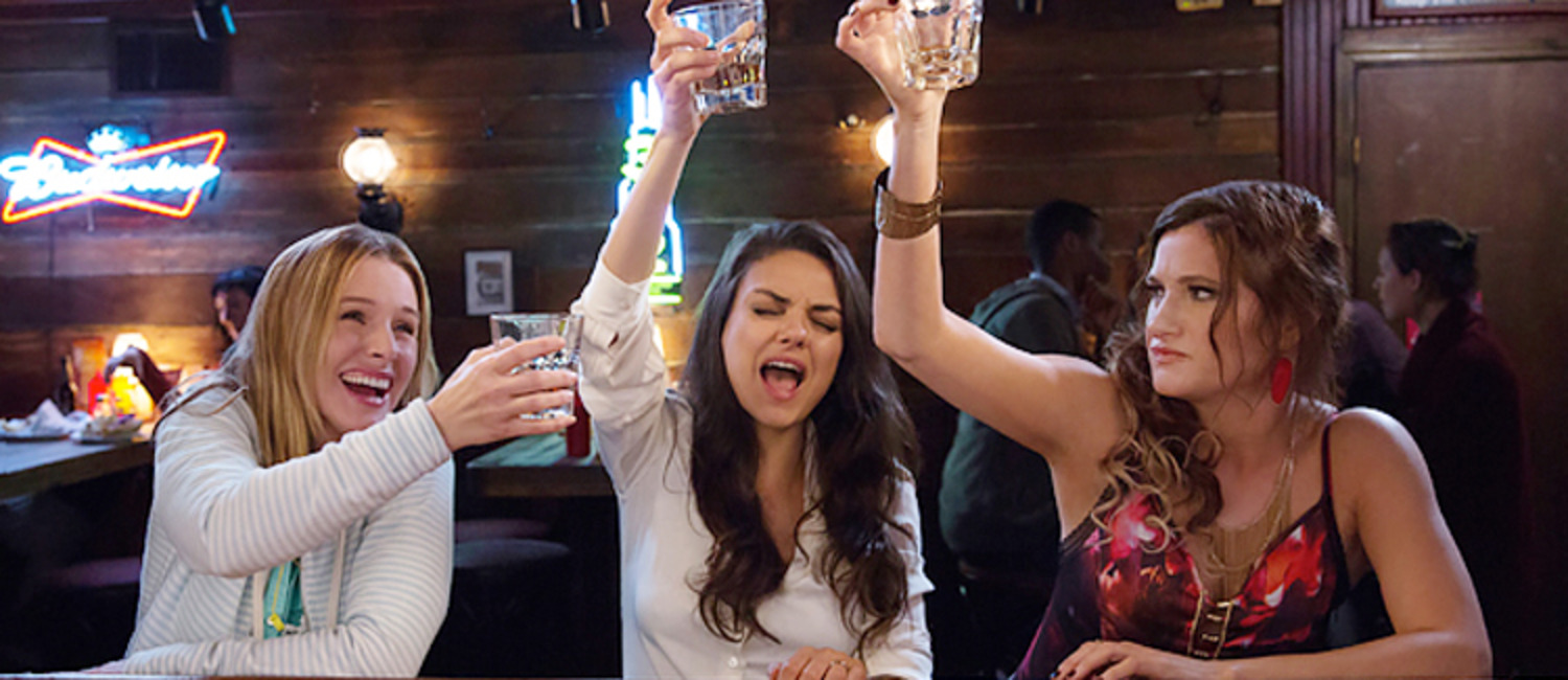 "What Makes ""Bad Moms"" Good? 5 Lessons the Movie Got Right"