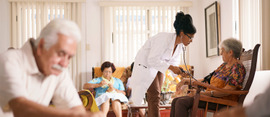 Adult Day Care Centers? 4 Good Reasons You Should Consider One