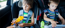 Why Do Parents Continue to Leave Children Alone in Cars on Hot Days?