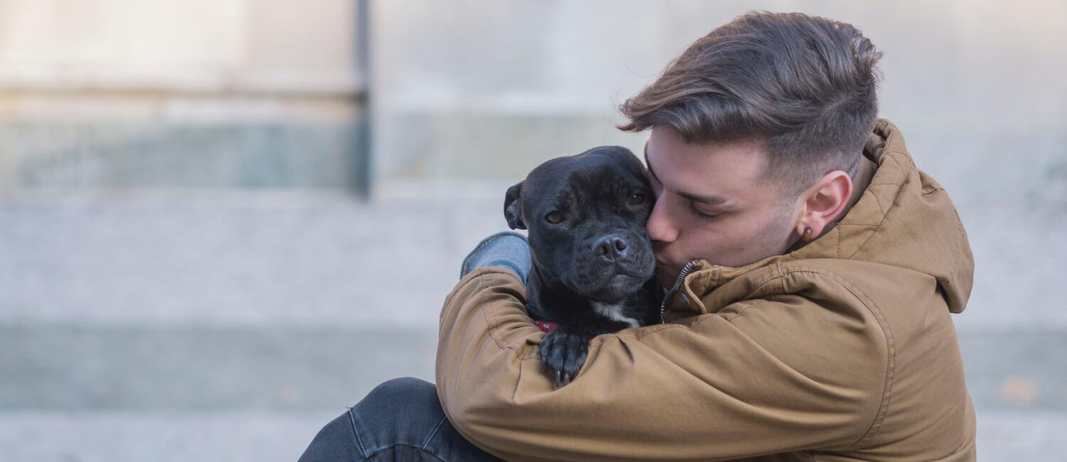 5 Reasons Adopting a Dog Can Benefit Your Heart Health