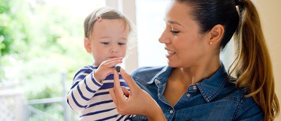 Tips for Transitioning to a New Nanny or Babysitter