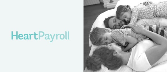 HeartPayroll: A New Chapter