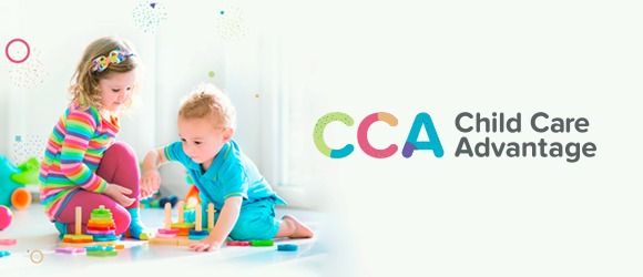 Child Care Advantage is at Home with CareGuide