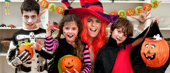 Planning a Halloween That's Safe and Fun for Everyone!