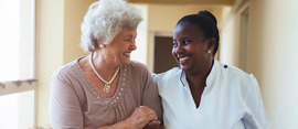 The 7 Benefits of In-Home Care for Seniors