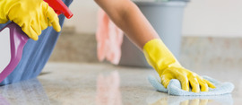 5 Benefits of Cleaners When Your Home Needs a Deep Clean