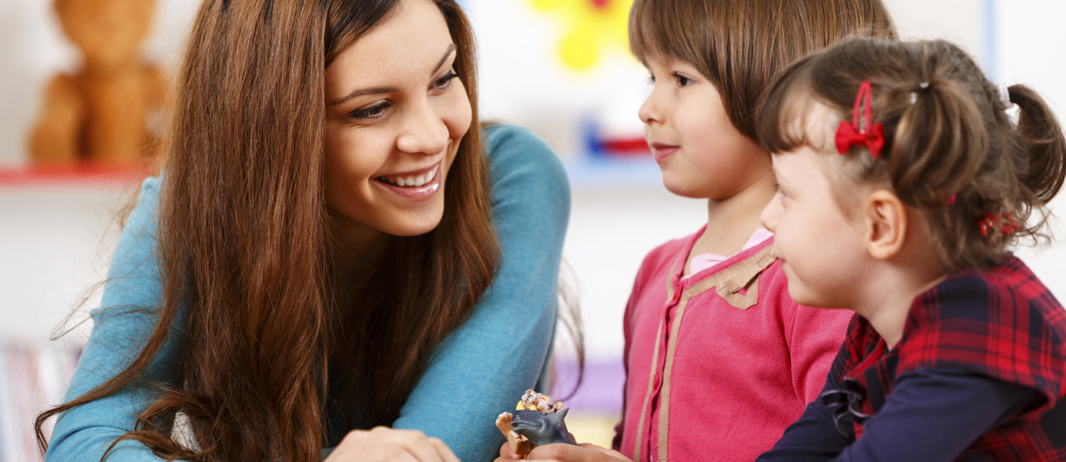 What Is a Nanny Share? Everything You Need to Know