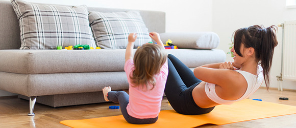 How Important is Exercise for Toddlers?