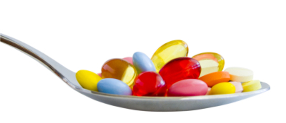 Vitamins and the Elderly