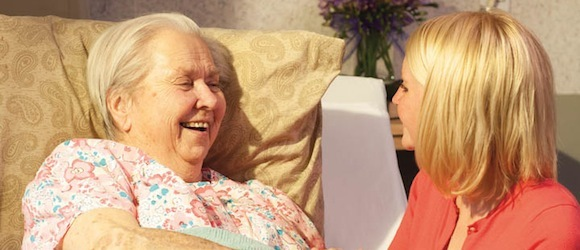 How to Ensure Excellent Elder Care