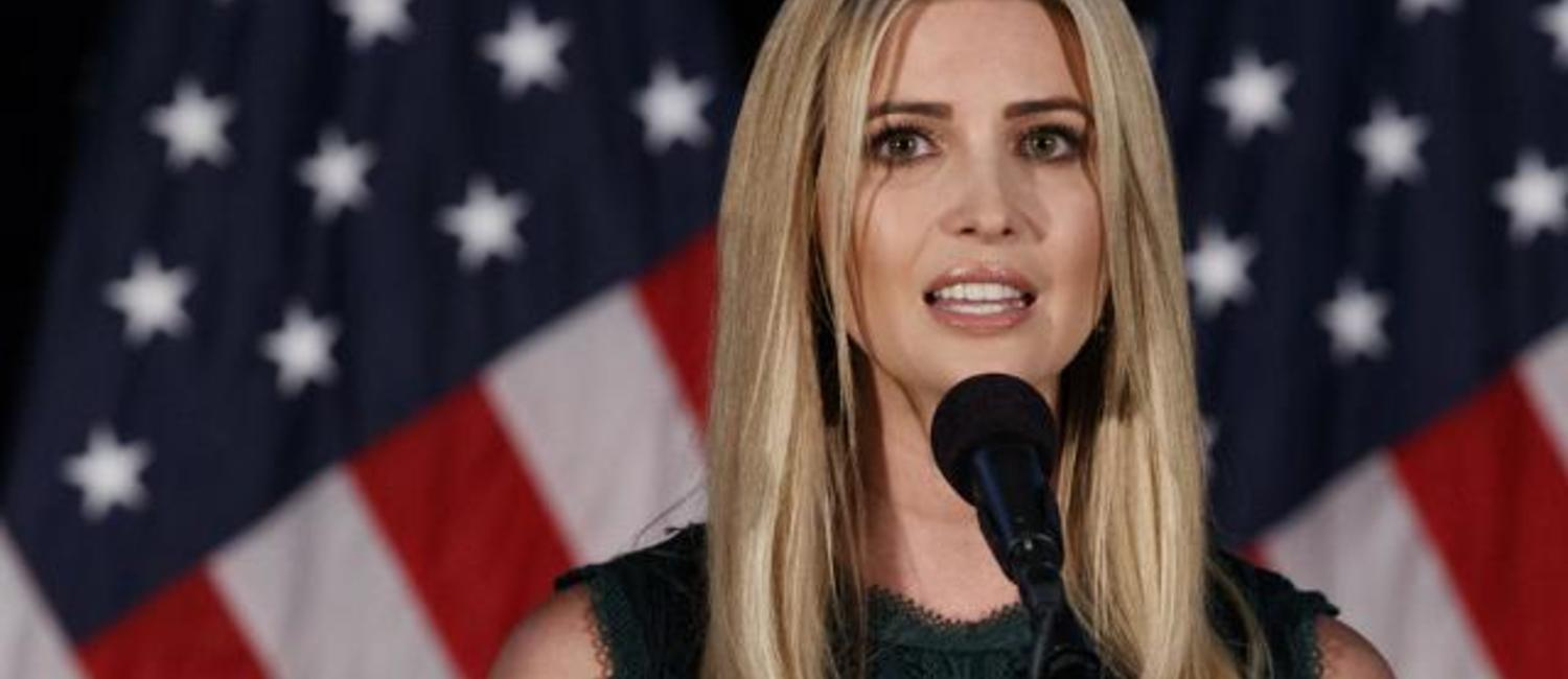 Top Parenting News: Ivanka Trump Presses Congress on Child Care; The One State with Affordable Child Care; Zika Outbreak In Texas and More!