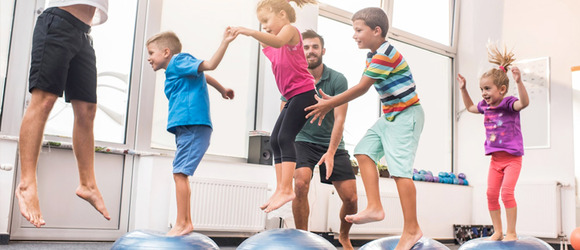 8 Absolutely Awesome Ways to Get Kids Active Indoors