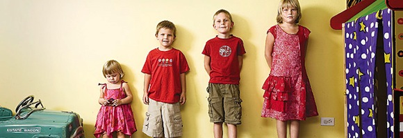 Does Birth Order Affect Personality?