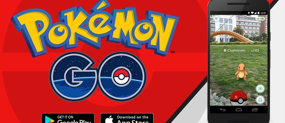 The Pokemon Go Craze! Get to Know the Benefits & Safety Tips Before Your Kids Play