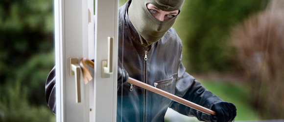 7 Easy Proven Ways To Help Prevent Home Robberies