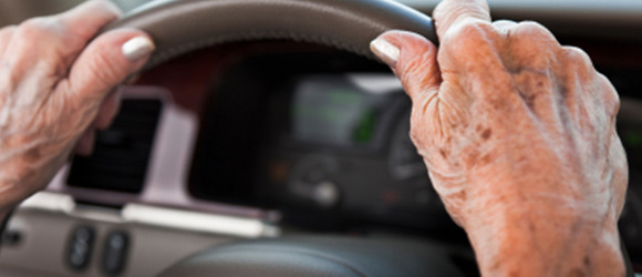 How to Know When a Senior Should Stop Driving
