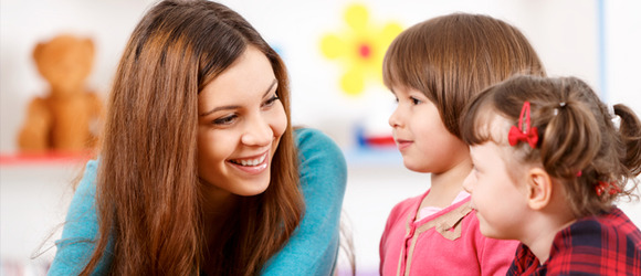 6 Important Rules To Establish With Your New Nanny