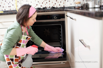 Live-In Maid vs Live-Out Housekeeper - The Housekeeper com Blog